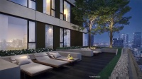 环球管家房产篇:海外房产投资泰國曼谷The FINE Bangkok Thonglor-Ekamai 日系风格