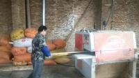 4米方木锯木龙骨多片锯