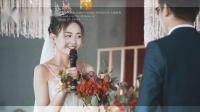 【2019.6.12】HE&LIU   1314主题婚礼微电影   QIWEIYINGSHI   七维影视
