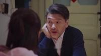 #亲爱的,热爱的#戴风的年夜饭,竟是一碗面条,韩商言一脸的心疼_好看视频  