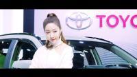 2019 首尔车展【서울 모터쇼】--柳多绵【 유다솜】-丰田 (TOYOTA) 展台