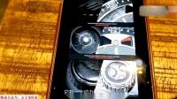 太子龙钟表:系列腕表,保时捷古董车元素打造,全球数量不多
