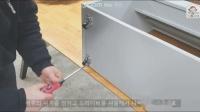 moms board书柜安装方法