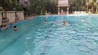 从化温泉泳池游水(若有缘再相见)
