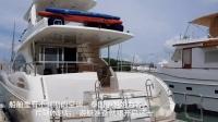 泰国普吉岛豪华游艇
