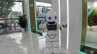 机器人展示