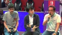 【3DM游戏网】《火焰纹章:风花雪月》全新实机演示