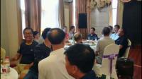 大兴安岭工程公司安装处老知青45周年聚会纪念