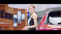 2019首尔车展【 서울 모터쇼】--李雅琳【 이아림】-雷克萨斯 (Lexus)展台
