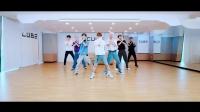 [MV]펜타곤PENTAGON -  접근금지 (Prod. By 기리보이)(Choreography Practice Video)
