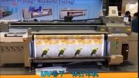 UV平板打印机-UV卷材打印机-UV卷平一体机-数码印花机-彩釉玻璃打印机-越达