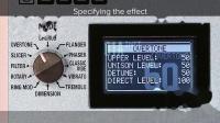 [中字]BOSS MD-500 调制效果器 使用提示 02: 仅在踩住脚踏开关时应用效果