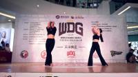 决赛SSY VS 韦祎-WDG天津分赛区-Waacking