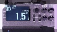 [中字]BOSS RV-500 混响效果器 使用提示 02: 如何连接混响和延迟