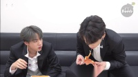 [BANGTAN BOMB] Let's Pizza Party! - BTS (防弹少年团)