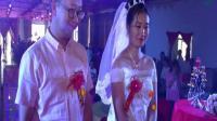 5韩杰王娟在阳光新城举行婚礼下集