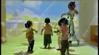 爱乐祺3D民族沉浸式课程之民族舞蹈