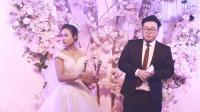 爱剪辑-感恩类型婚礼片段