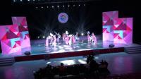 2019-07-19  舞蹈《纸扇书生》——天津市学校文艺展演(校外租)