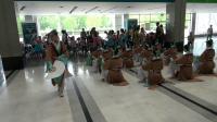 2019-07-19 舞蹈《纸扇书生》排练