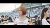 2019韩国CJ超级汽车冠军赛--徐涵光【서한빛】 李佳恩【이가은】杰芭【제바】安娜京【안나경】