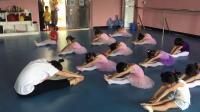 舞蹈教学(四)
