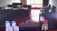 """2019浒山街道文艺党课比赛(鸣山、湾底社区""""法与情""""小品)"""