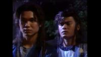 莲花争霸1993插曲:笑红尘