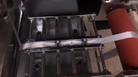 HSR-P-2126 ribbon roll hot stamping machine