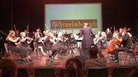純享完整版 Berlin柏林2019斯坦伯格國際音樂節 德國艾倫里德爾樂團《藍色狂想曲》藍寶石鋼琴與樂團的交響 第三樂章