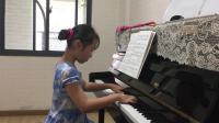 雅悦钢琴姜一迪