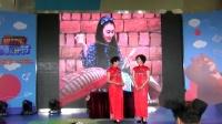 海宁市旗袍交流协会.好嗨哟文艺晚会:小品《女红品》