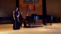 Conus Violin Concerto in E minor