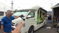 1000万日元的露营车1,000万円のキャンピングカーはこんなに凄い!動く城のキャブコンを最速レビュー【MobilityHome】