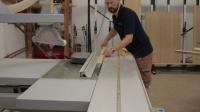 如何制作木制台灯 How to make wooden sconces oak wall lamps