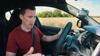 新BMW M135i vs 老M140i 0-60mph