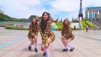 [EchoDance IN PUBLIC]LOONA_yyxy - love4eva Dance cover