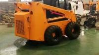 skid steer loaders-2