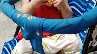 2019.7.20吃面包