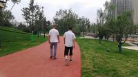 国色天香书画公园