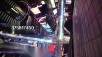 互联网科技城市企业宣传片片头AE模版AE模板484079led背景视频