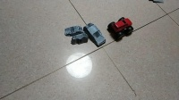 TAMIYA Monster Truck