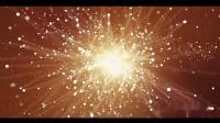 1544 震撼炫酷粒子光点汇聚爆炸出logo演绎片头AE模板ae特效 视频片头 pr ae片头