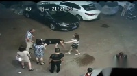 张鹏打人完整视频0720( 加文字)