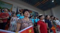 【我和我的祖国】揭阳市向阳幼儿园庆祝新中国成立70周年团体操展演