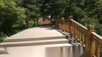 扎尕那:从仙女滩走向仙女湖