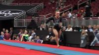 2019年 GK U.S. Classic Olivia Ahern 跳马