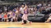 篮球搞笑视频