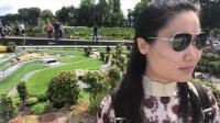 Jodie Z - 荷兰马德罗丹小人国 Madurodam Miniature Park | Den Haag