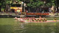 黎洲角第六届龙艇竞赛全程纪录